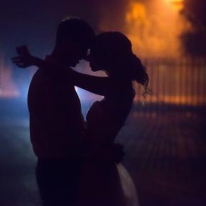 Фотосессии Love Story