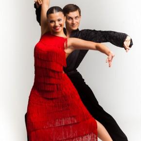 Бальные танцы на Вашем празднике