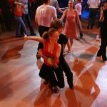 Корпоративная вечеринка в клубе Самолет. Танцы