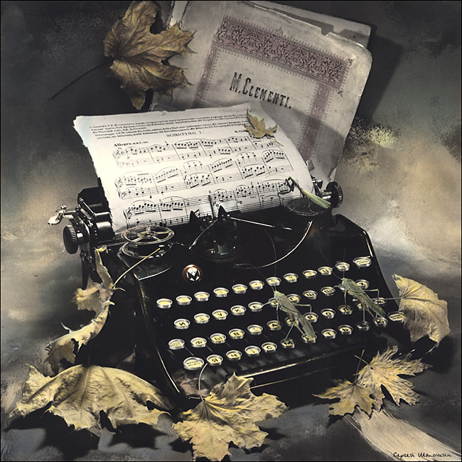 musicstrok