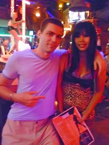 Фотографии проституток. Тайланд