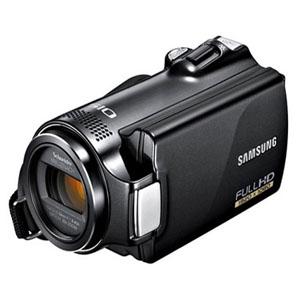 Камкордер SAMSUNG HMX-H204