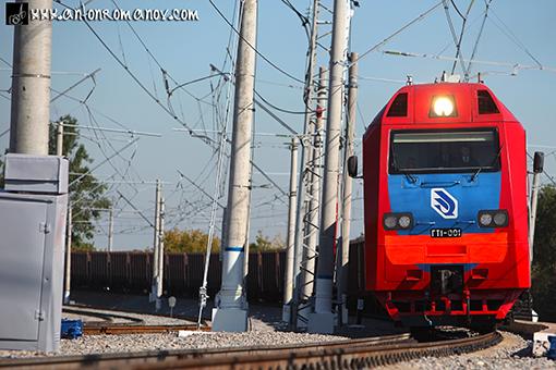 Газотурбовоз ГТ1-001, новый локомотив, электровозы видео, тепловозы фото, электровозы фото