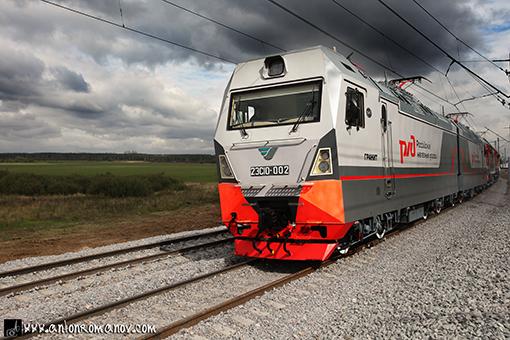 2ЭС10 «Гранит», новый локомотив, электровозы видео, тепловозы фото, электровозы фото