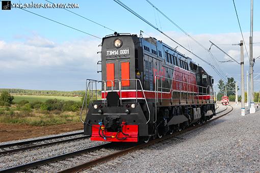 ТЭМ14, новый локомотив, электровозы видео, тепловозы фото, электровозы фото