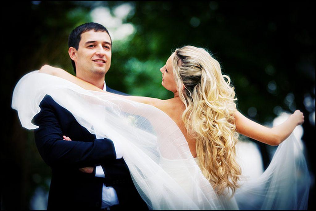 свадебный венский вальс