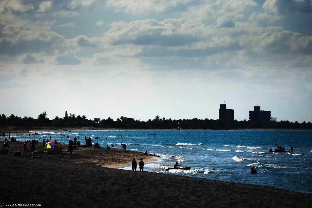 Varadero La Playa