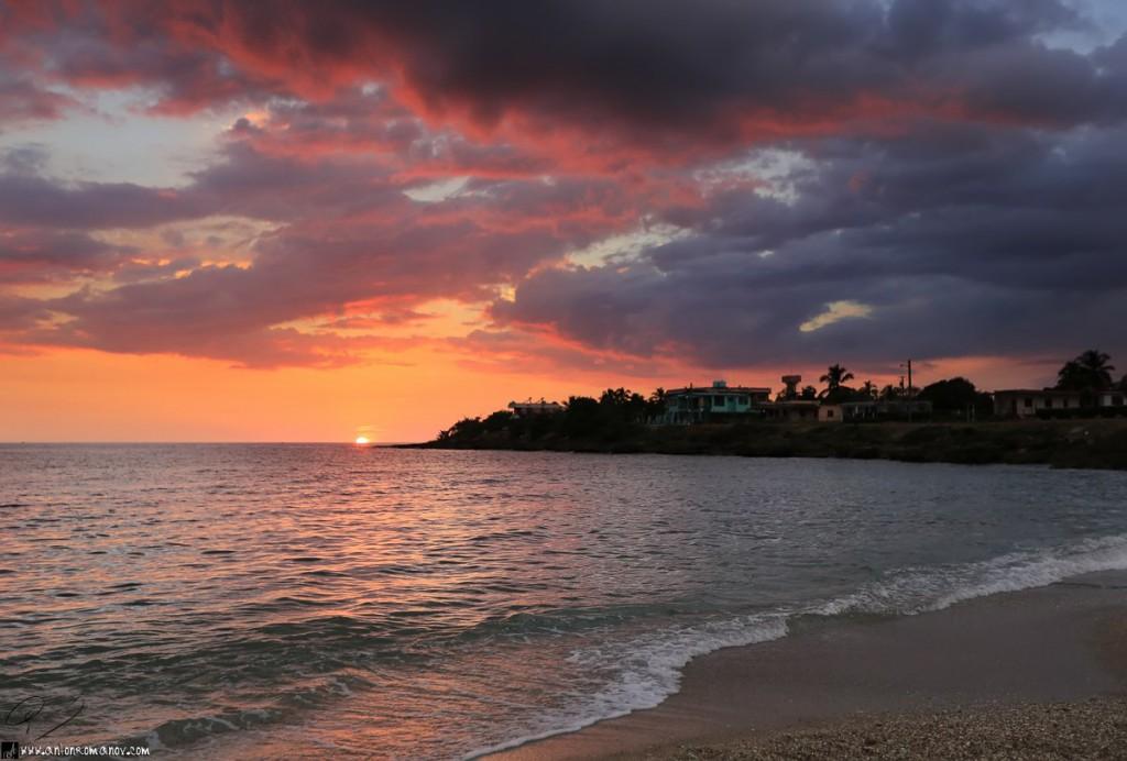 Rancho Luna La Playa cerca de Cienfuegos
