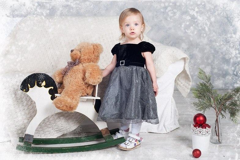 Детская фотосессия цена