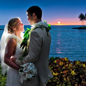 Свадебная фотосессия в Тайланде
