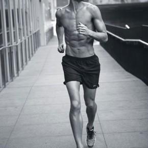 фитнесс фотосессия