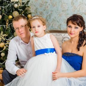 Услуги семейного фотографа