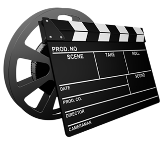 Съемка видео-фильма бесплатно
