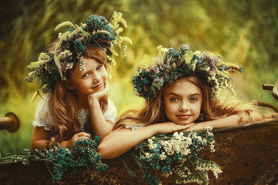 Детский фотограф Москва недорого