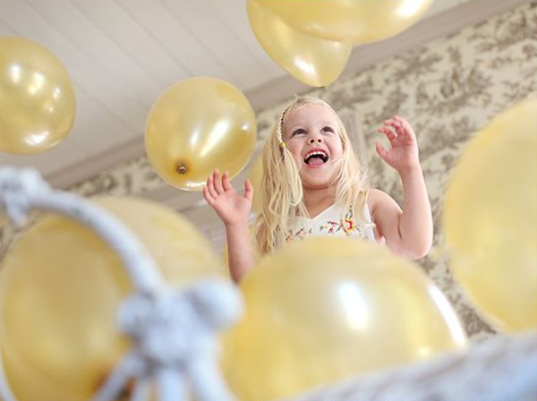 Детский фотограф на день рождения недорого