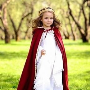 детские костюмированные фотосессии