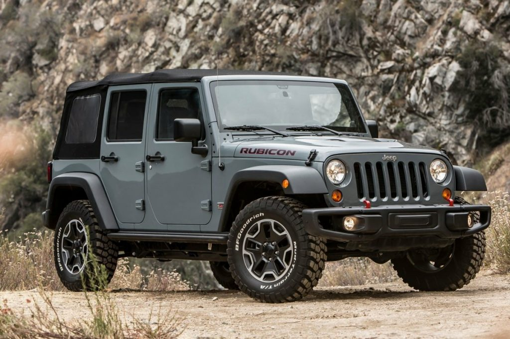jeep wrangler rubicon плюсы и минусы